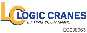 Logic Cranes Logo